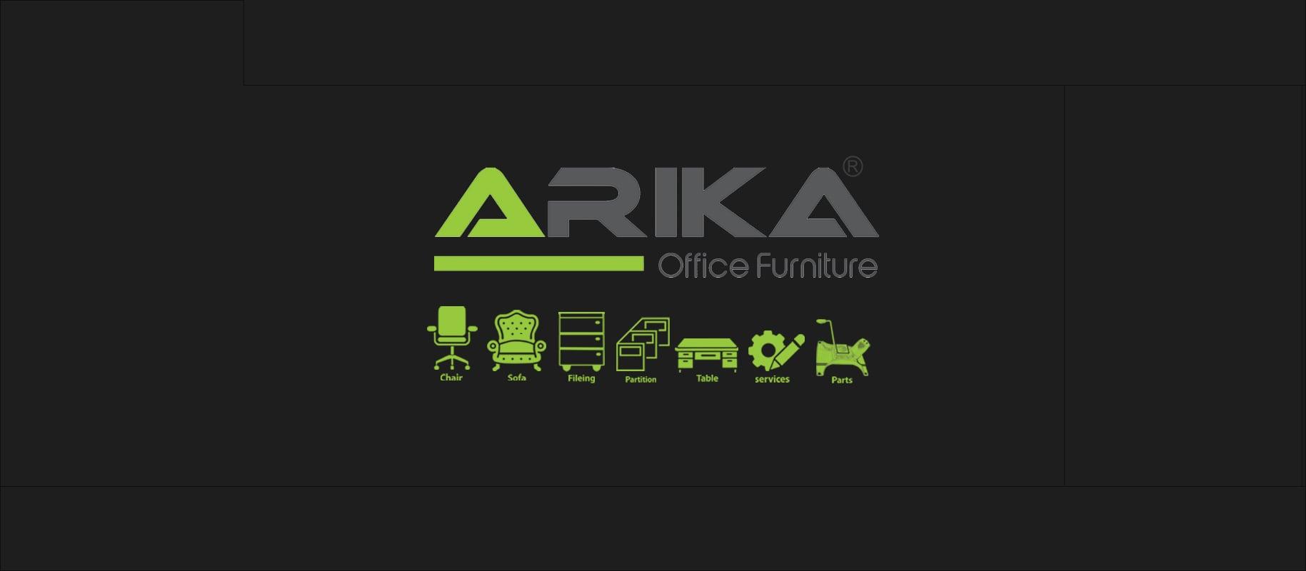 arika office furniture